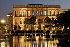 Çirağan Palace