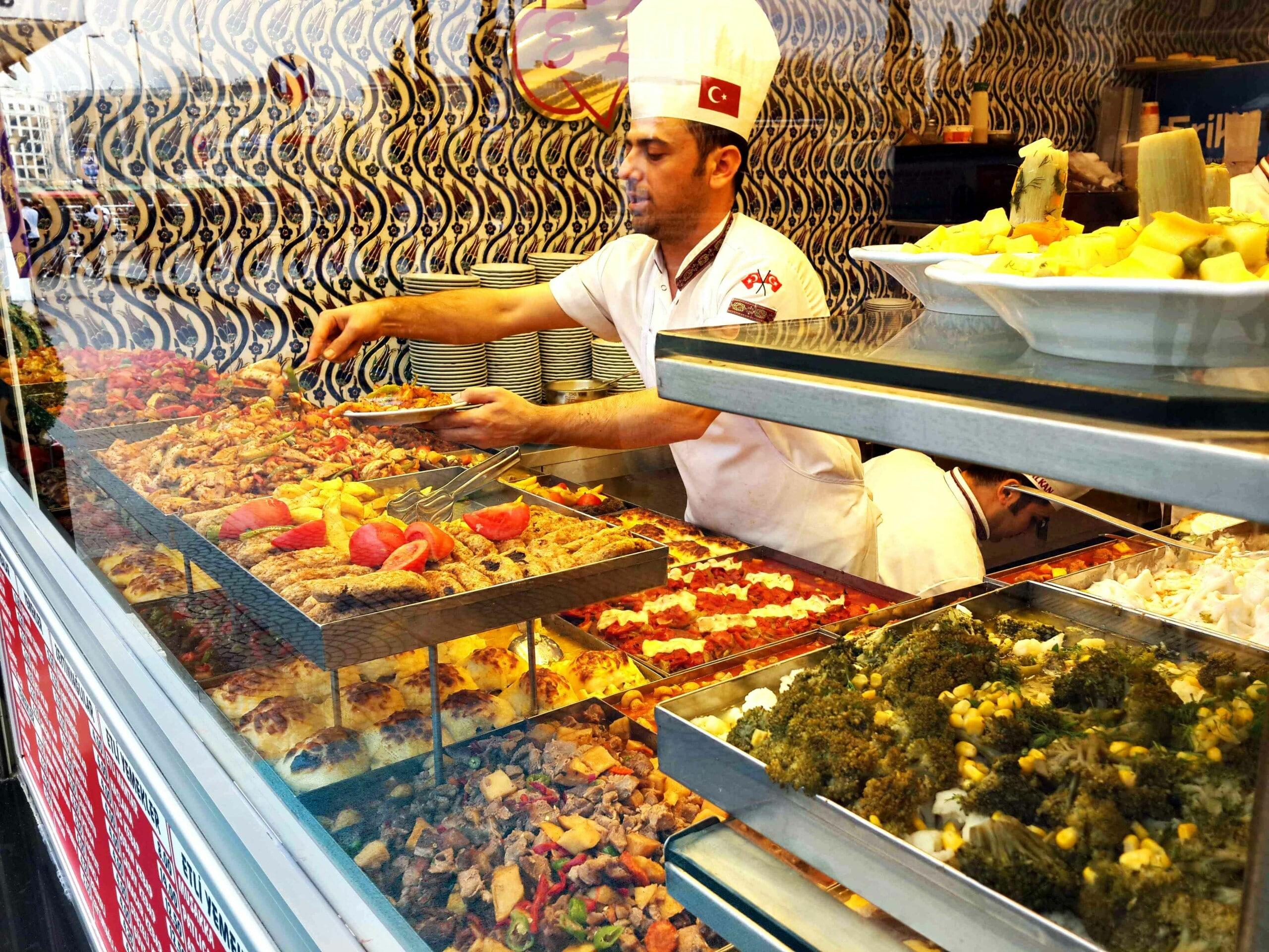 cuisine-turque