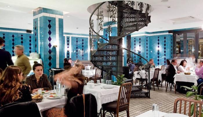 karaköy-lokantası