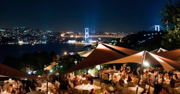 terrasses istanbul rooftop