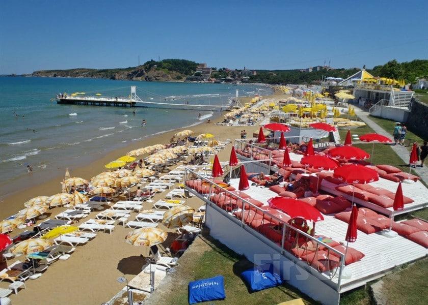 kilyos-solar-beach
