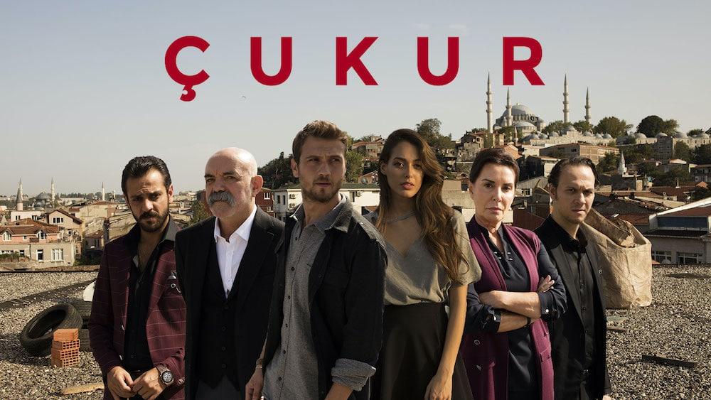 çukur-série-turque