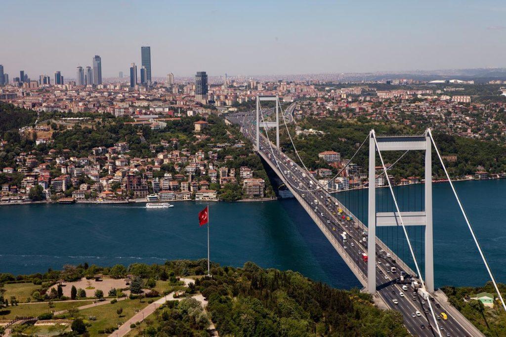 bridge-istanbul