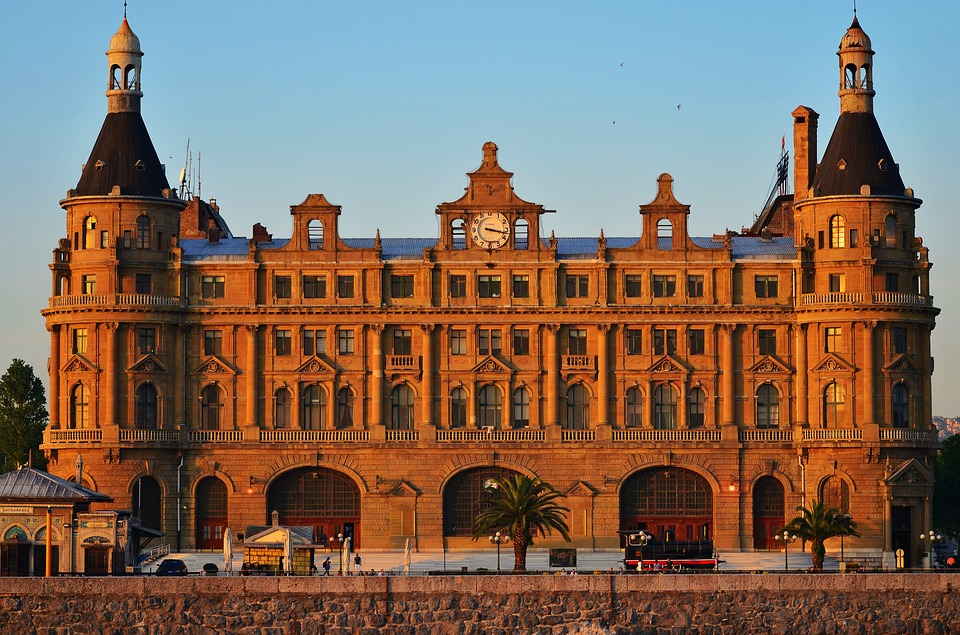 haydarpaşa-train-station