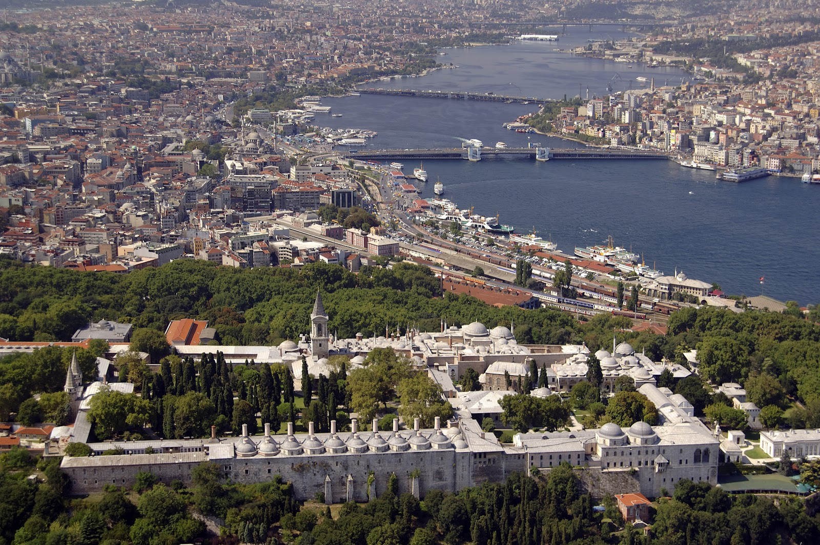 Le Top Des Monuments A Visiter Istanbul