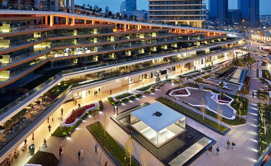 zorlu-centre-commercial-istanbul