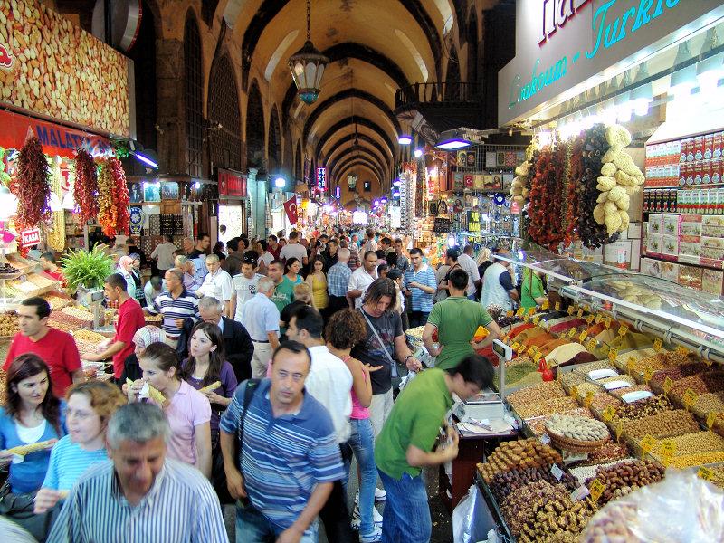 bazar-égyptien-istanbul