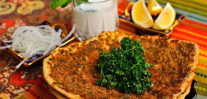 Promenade culinaire et culturelle à Istanbul