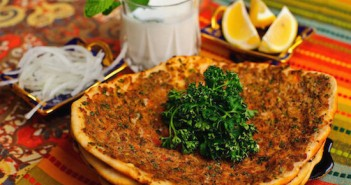 promenade culinaire istanbul