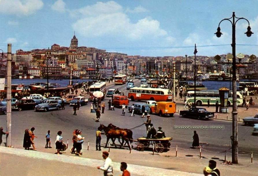 istanbul-ville