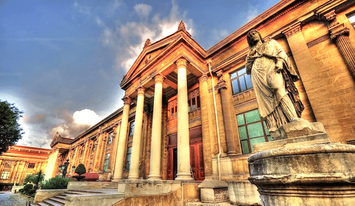 best museums in istanbul
