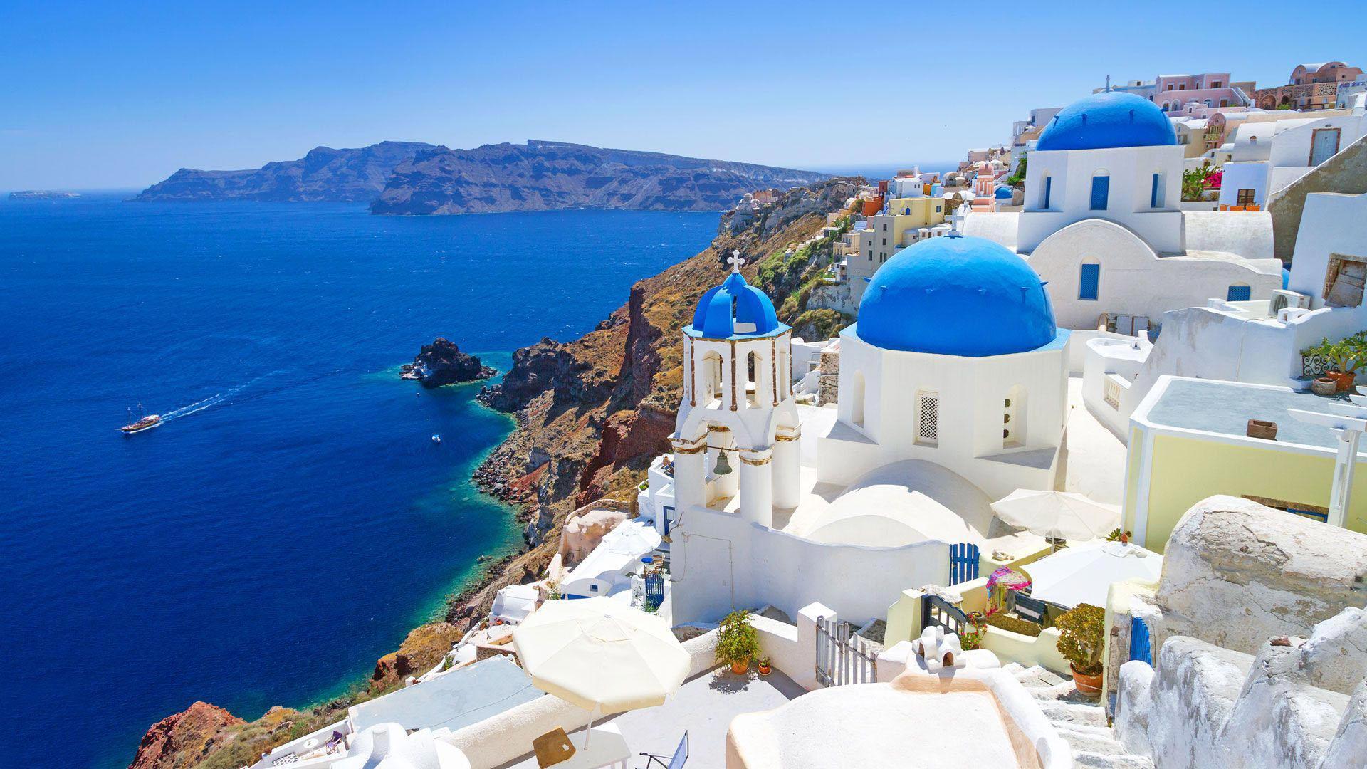 églises-grece