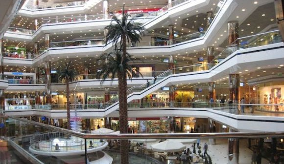 Shopping in Istanbul  Part 1 - The best shopping malls