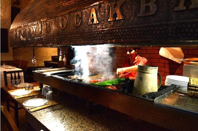 Zubeyir - Best kebabs in Istanbul
