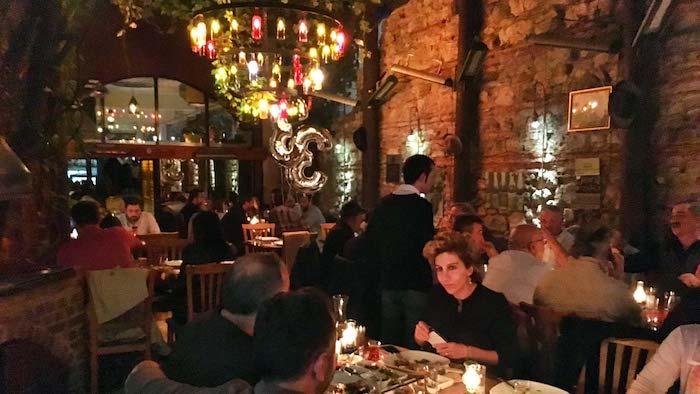 agora-meyhanesi-restaurant