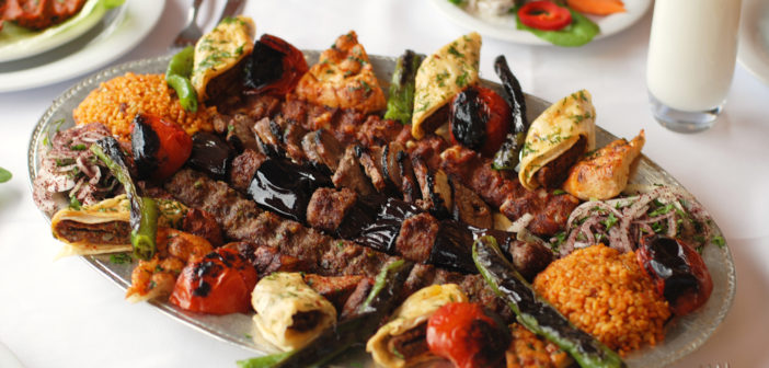 The Best Kebab Restaurants In Istanbul All The Good Addresses