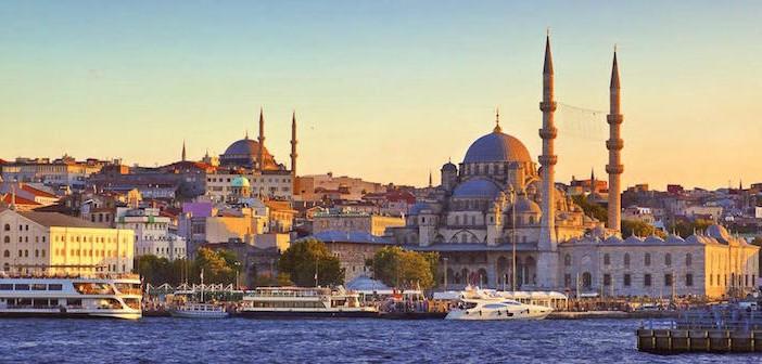L Ete A Istanbul Que Faire En Ete A Istanbul