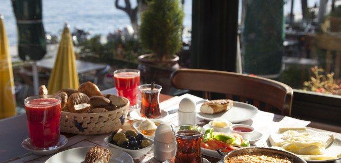 Best Breakfast In Istanbul