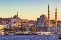 summer istanbul