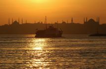 istanbul automne