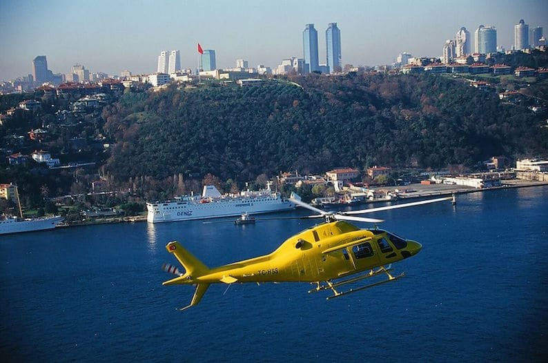 istanbul-vip-helicopter-tour