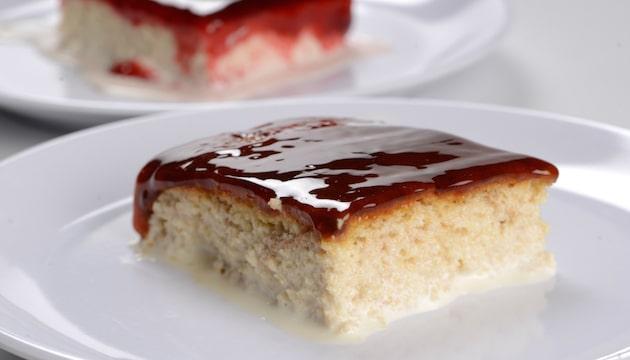 trileçe-dessert