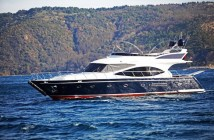 yacht - istanbul