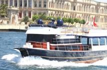 Cruise small groups Bosphorus