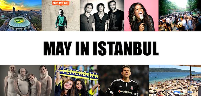 May 2016 istanbul