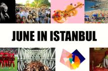 June 2016 Istanbul