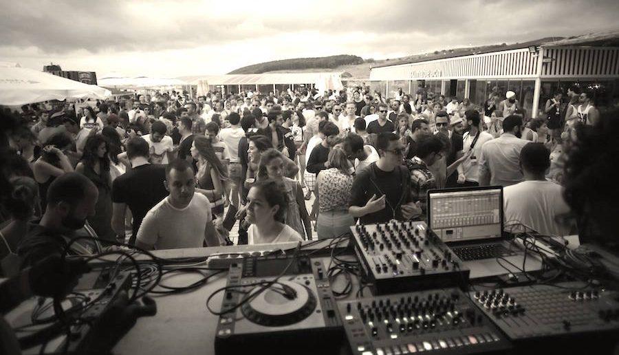 The Minipax Festival