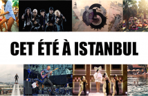été 2016 à Istanbul