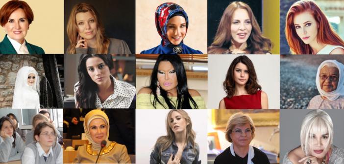 Rencontre gratuite - femmes de Turquie