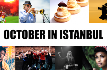 istanbul october 2016