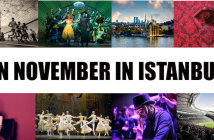 istanbul november 2016