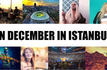 istanbul December 2016
