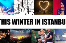 Istanbul winter 2017