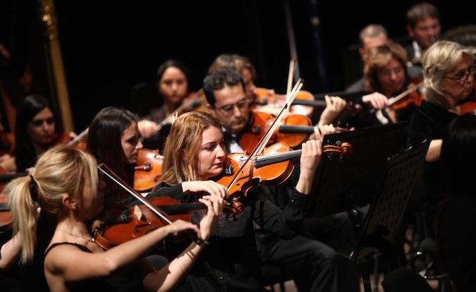 IDSO (Istanbul Devlet Senfoni Orkestrası)
