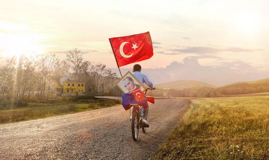 Turque datant Istanbul