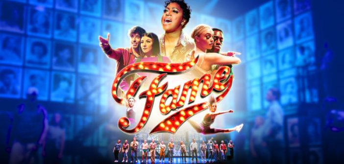 Fame Müzikali - Fame, le spectacle musical