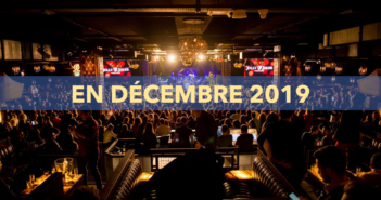 Retrouvez à Istanbul en décembre de nombreux concerts, festivals, expositions ainsi que la la liste de tous les matchs de football et de basketball !