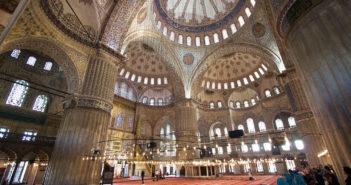 Visite guidée de Sultanahmet en petit groupe
