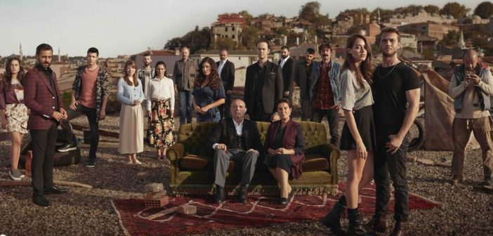 The incredible growing interest in Turkish TV shows
