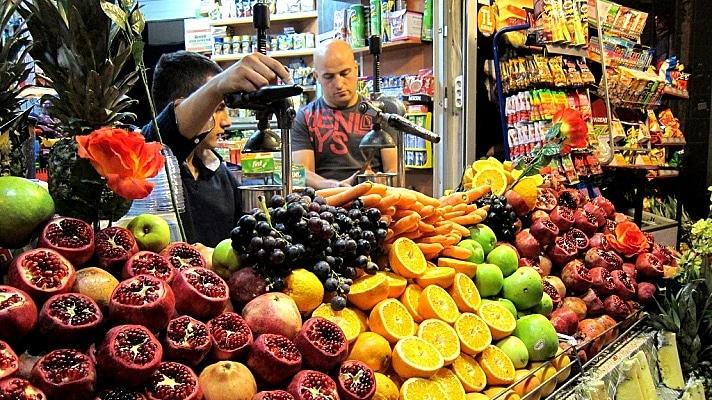 pomegranate-juice-istanbul
