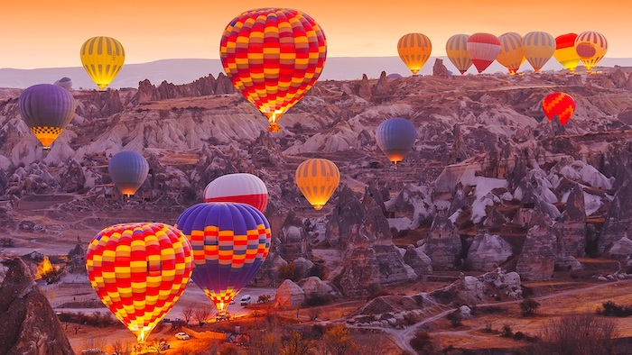 Landscapes-of-Cappadocia