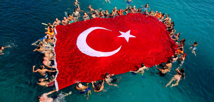 Turkey: a small travel guide and practical information before your trip