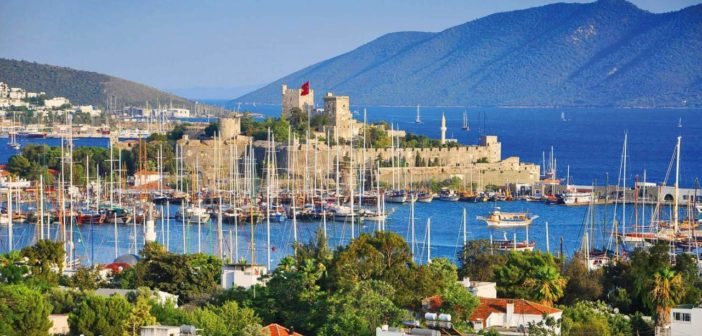 Coronavirus : voyager en Turquie l'été 2020