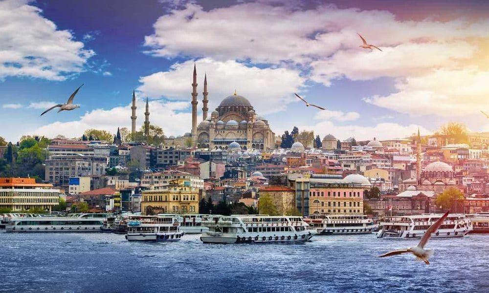 weekend-istanbul=